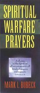 Spiritual Warfare Prayers Paperback