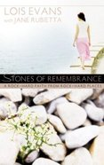 Stones of Remembrance Paperback
