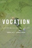 Vocation Paperback