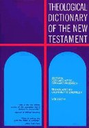 Theological Dict NT (Volume 6) (Theological Dictionary Of The New Testament Series) Hardback