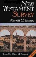 New Testament Survey Hardback