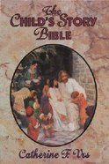 The Child's Story Bible Hardback