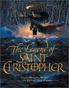 The Legend of Saint Christopher Hardback