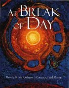 At Break of Day Hardback