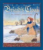 Brigid's Cloak Hardback