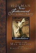 Revelation (#12 in Holman New Testament Commentary Series) Hardback