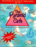 The Pyramid Cafe Paperback