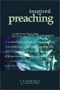 Inspired Preaching Paperback