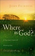 Where is God? Paperback