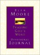 Praying God's Word (Devotional Journal)