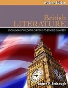 British Literature Student Edition (Senior High Level) Paperback