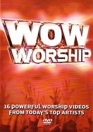 Wow Worship Red 2004 DVD