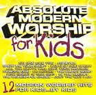 Absolute Modern Worship For Kids (Vol 2: Yellow) CD