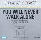 You Will Never Walk Alone (Accompaniment) CD