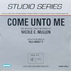 Come Unto Me (Accompaniment) CD