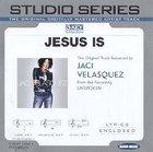 Jesus is (Accompaniment) CD