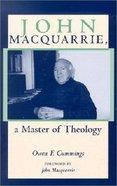 John Macquarrie Paperback