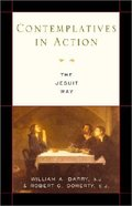 Contemplatives in Action Paperback