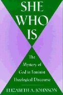 She Who is Paperback