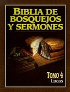 Biblia De Bosquejos Y Sermones #04: Lucas (Posb #04: Luke) (#04 in Preachers Outline & Sermon Bible Series)