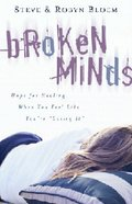 Broken Minds Paperback