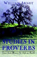Studies in Proverbs Paperback