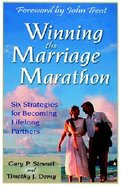 Winning the Marriage Marathon