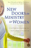 New Doors in Ministry to Women