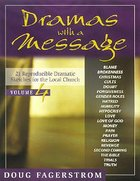 Dramas With a Message (Vol 4)