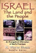 Israel: The Land and the People Paperback