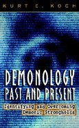 Demonology, Past and Present