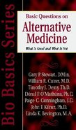 Basic Questions on Alternative Medicine (Biobasics Series)