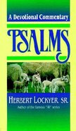 Psalms: A Devotional Commentary