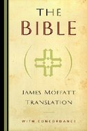 James Moffatt Translation Hardback