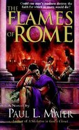 The Flames of Rome Paperback