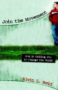 Join the Movement Paperback