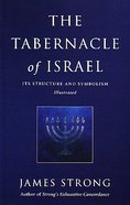 Tabernacle of Israel Paperback