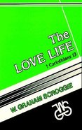 The Love Life Paperback