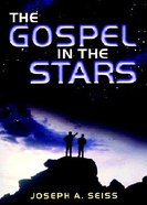 The Gospel in the Stars Paperback