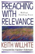 Relevance (Preaching With Series)