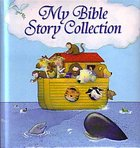 My Bible Story Collection Hardback