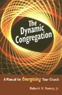 The Dynamic Congregation Paperback