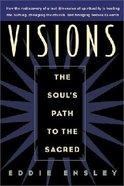Visions Hardback