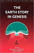 The Earth Stories in Genesis Paperback
