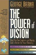 The Power of Vision Paperback