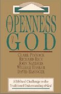 Openness of God: Biblical Challenge