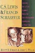 Lewis & Francis Schaeffer Paperback