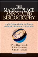 The Marketplace Annotated Bibliography Paperback