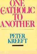 One Catholic to Another (5 Pack) Booklet