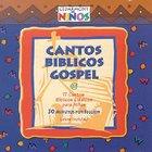 Cedarmont Kids: Cantos Biblicos Gospel (Gospel Bible Spanish) (Kids Classics Series) CD